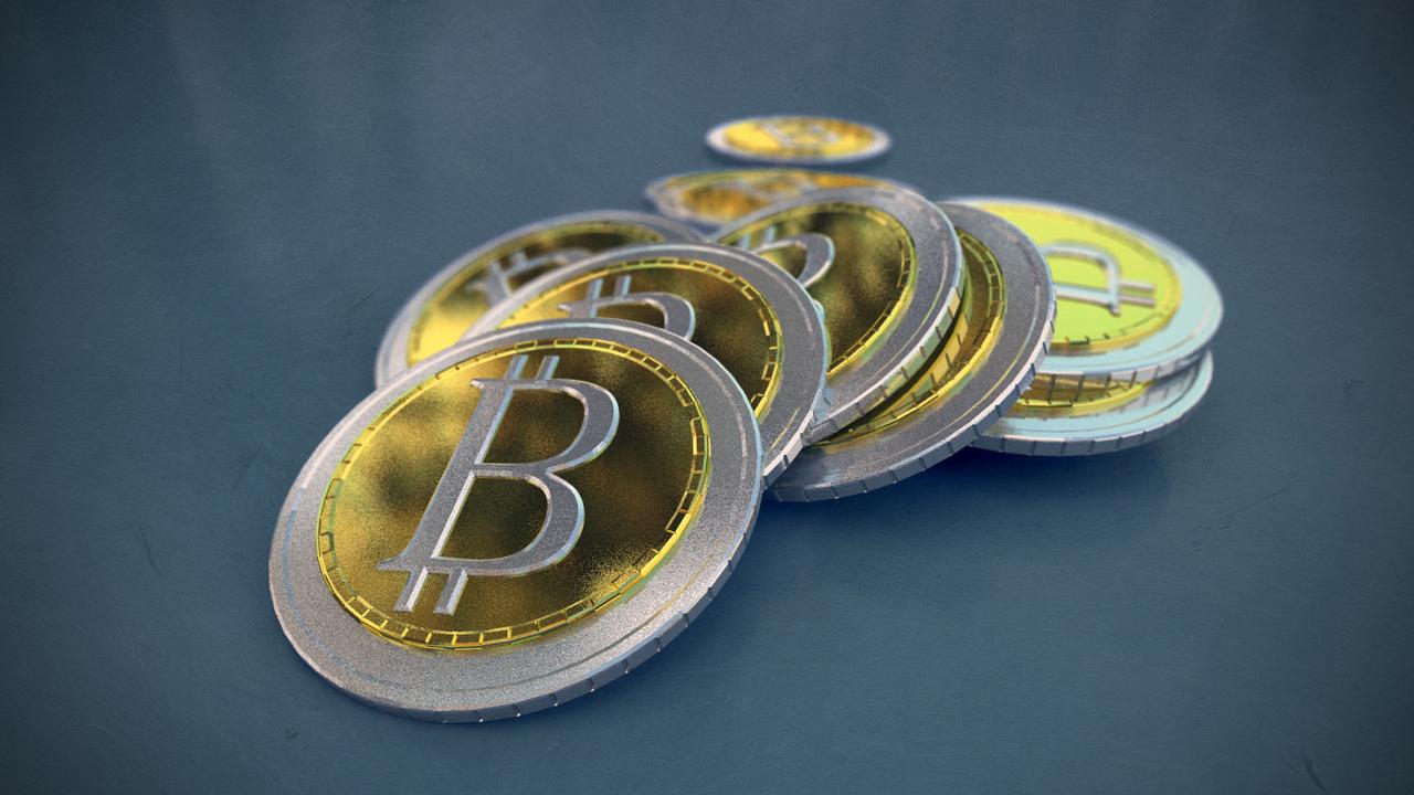 仮想通貨が下層通貨に